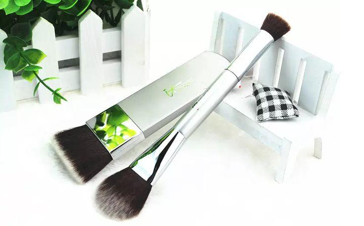IT Cosmetics Brushes 2pcs/set Perfect Face Makeup Blending Highlight Kit Brushes | eBay