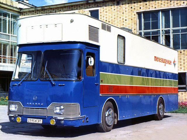 ЛиАЗ-5930 ПТС-4 (1972 - 1977 гг.) | GM-Клуб :: Просмотр темы - Автоэкзотика