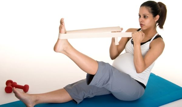 Tips for exercising while pregnant - Articles and News on Babies and Toddlers Directory