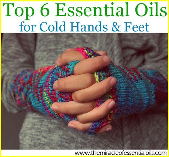 Warm up your body fast using these essential oils for cold hands and feet! During winter or the cold season, hands and feet can get so cold, tingly, lose feeling and even pain! Cold hands and feet can also be caused by some health conditions such as Raynaud's and other diseases that cause poor circulation …