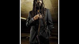 Lucky Dube - The Way It Is - YouTube