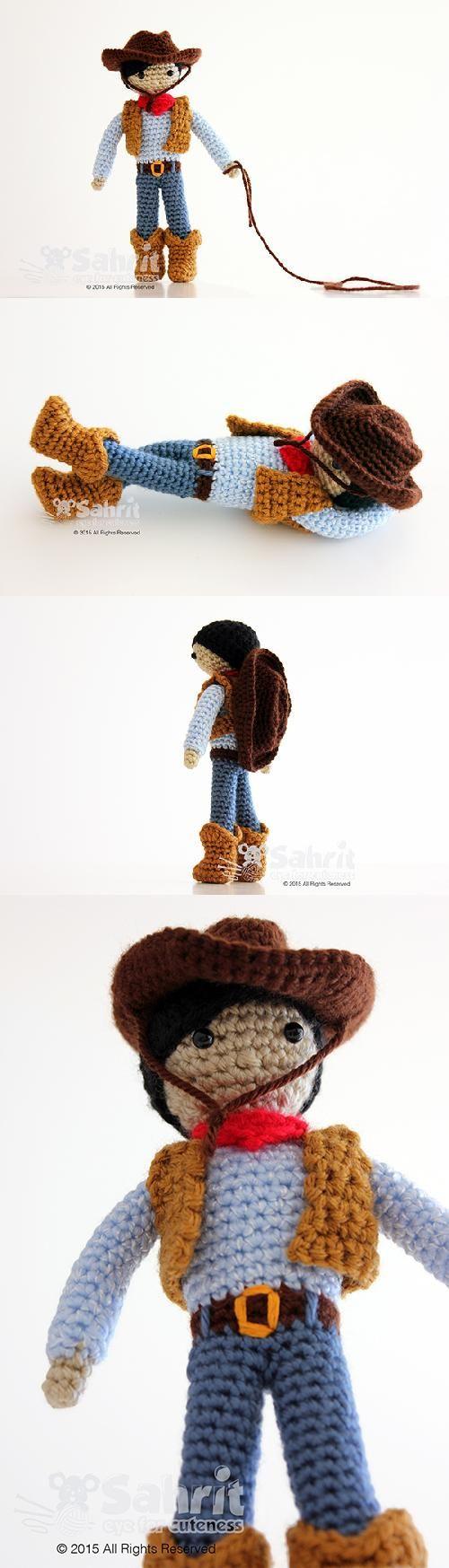 470 besten ♡ Crochet Boy Dolls ♡ Bilder auf Pinterest | Jungen ...