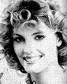 Andrea Stelzer Miss South Africa 1985