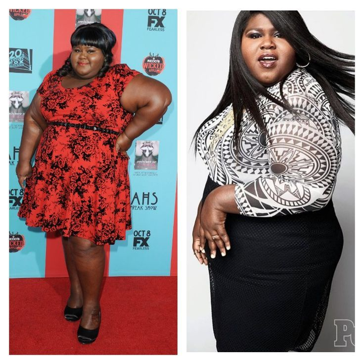 14 Celebrity Weight-Loss Transformations That'll Make Your ...