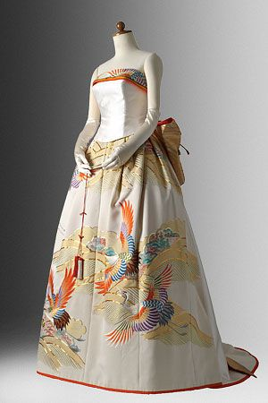 ドレス 着物 リフォームに関連した画像-04