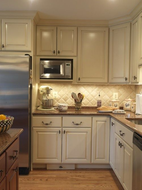 cabinet under lighting. 4 types of undercabinet lighting pros cons and shopping advice cabinet under