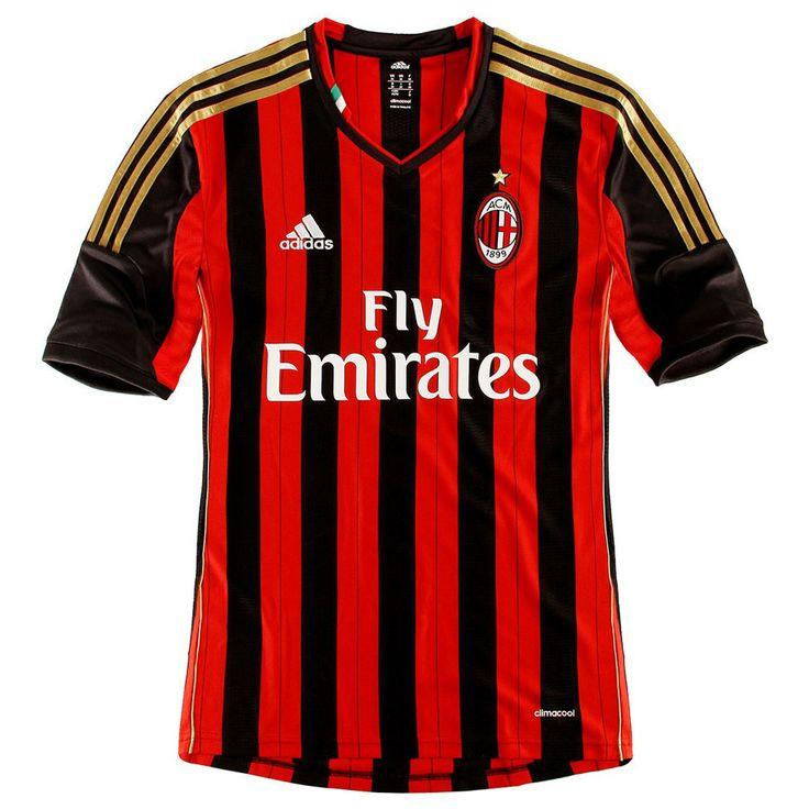 AC Milan - Champions League 2013-2014 #sport #calcio