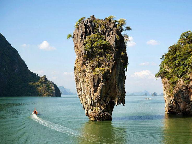 Thailand | por Modato GMS
