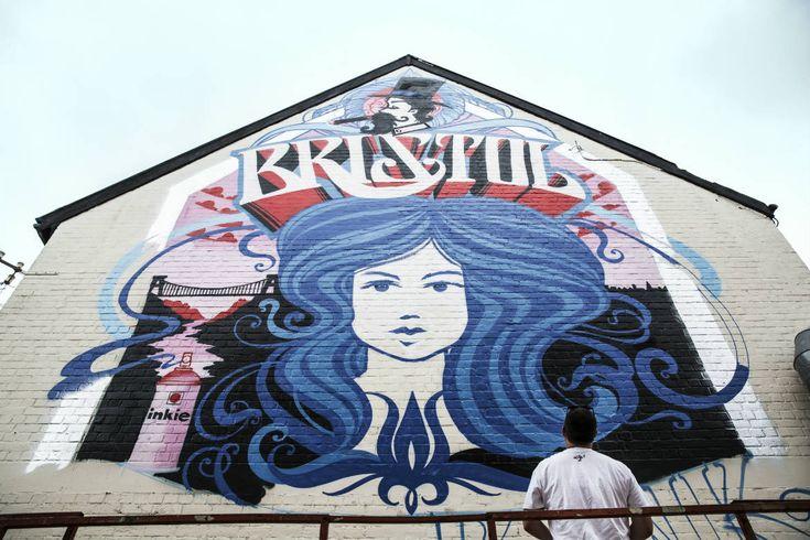 Bons plans pour un week-end à Bristol