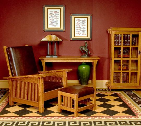 Mission Style Furniture | They Carry Bedroom Home Office Living Dining And Mission  Furniture