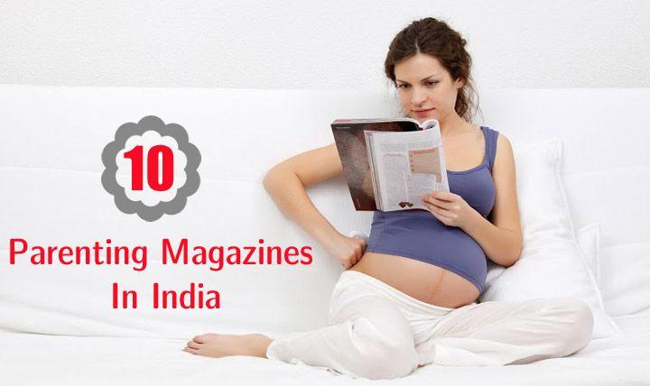 10 Best Parenting Magazines In India