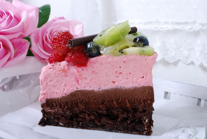 I just love this cake. Recepie in norwegian.