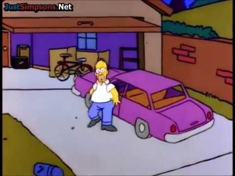 The Simpsons an animated sitcom created by Matt Groening with 26 seasons first aired December 17th 1989.  Intro Season 1 1990 video