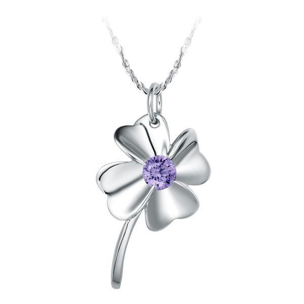Ожерелье hot 18 К белый позолоченный капли воды одноволнового сеть женщины ювелирные изделия циркон бабочка кристалл с красивым цветком N1096