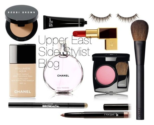 """Beauty Edit 