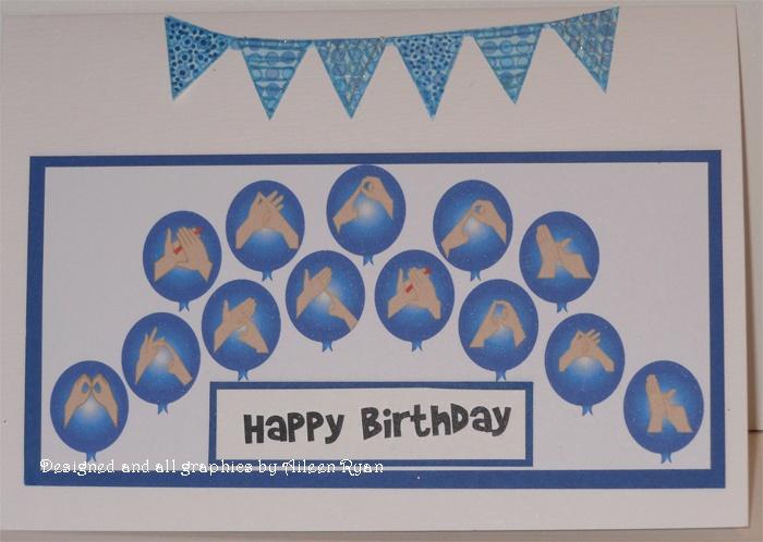 Happy Birthday Fingerspelling Australian Sign Language Happy Birthday Wishes In Konkani Language
