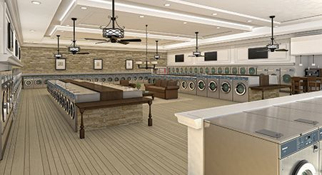 25 Best Ideas About Laundromat Business On Pinterest Coin Laundromat Laundry Shop And