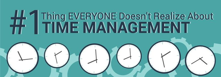 US Blog - One Thing Everyone Doesn't Realize about Time Management