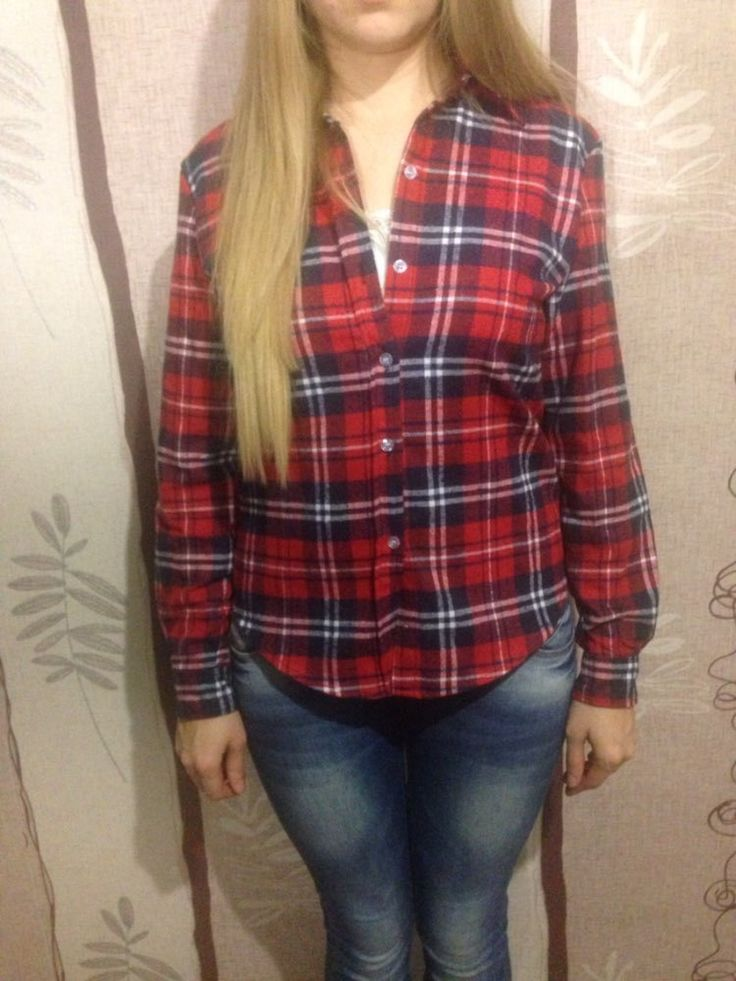 1000 images about red plaid shirts reviews on pinterest Womens red tartan plaid shirt