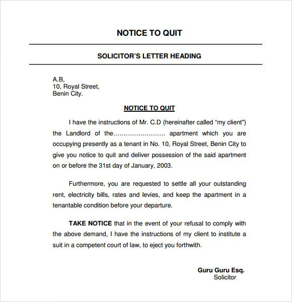 Quit Notice Letter Yahoo Yahoo Image Search Results Lettering