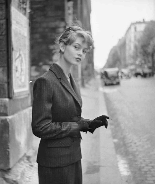 Quintessential Brigitte B.