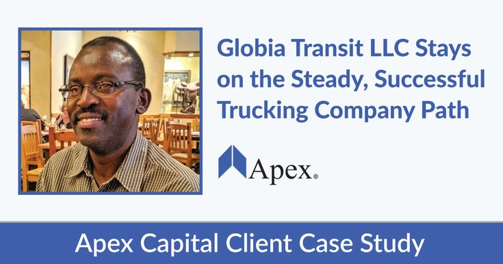 Globia transit llc stays on the steady successful path