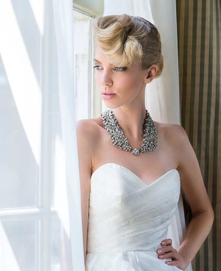 Shimmering Decadence Collar