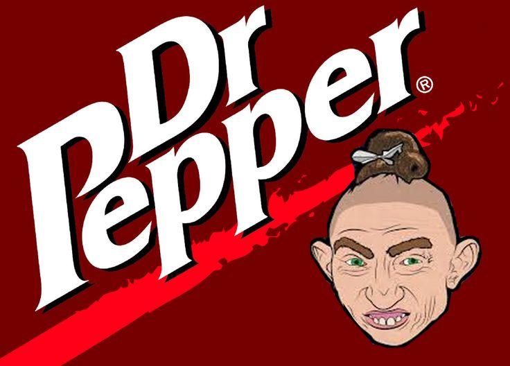 Dr Pepper Pepper From American Horror Story Asylum