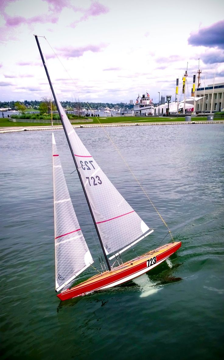 Star 45 RC Sailboat Build Blog: May 2014