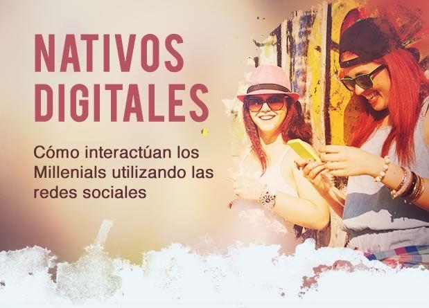 Así utilizan Facebook los Millennials en México y Latinoamérica - http://webadictos.com/2015/05/28/facebook-millennials-mexico-latinoamerica/?utm_source=PN&utm_medium=Pinterest&utm_campaign=PN%2Bposts
