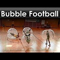 Bubble Football Algund ( Bubble Sports )