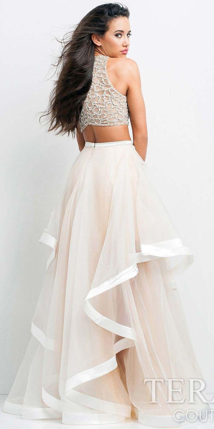 19 besten Prom Bilder auf Pinterest   Abendkleider, Schöne kleider ...