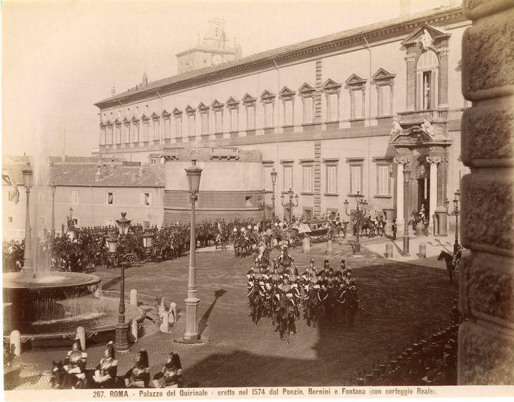 45 migliori immagini quirinale su pinterest palazzo - Architetto palazzo congressi roma ...