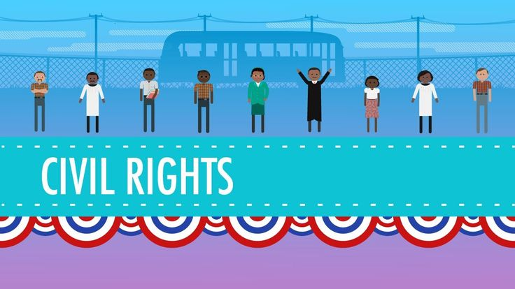 Civil Rights and the 1950s: US History #39