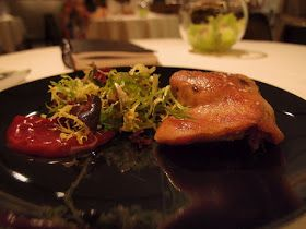 Food tales to soothe your mind and body: LUNCH AT IGGY'S, SINGAPORE