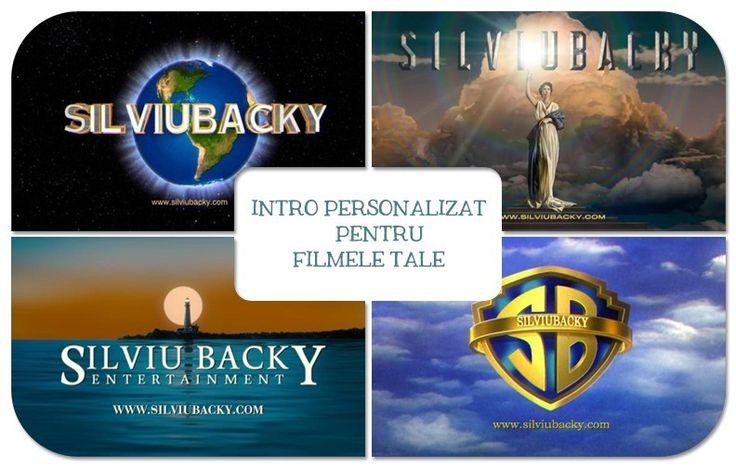 Cum să îți faci un intro personalizat pentru filmele tale | silviubacky