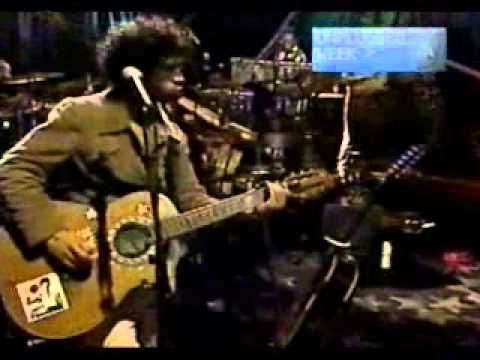 Aterciopelados | MTV Unplugged 1997