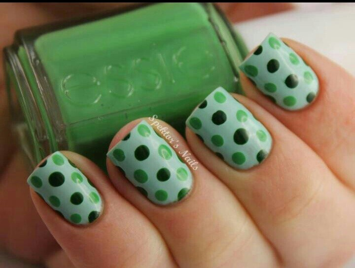 112 best Nails images on Pinterest | Uñas bonitas, Uñas de flores y ...