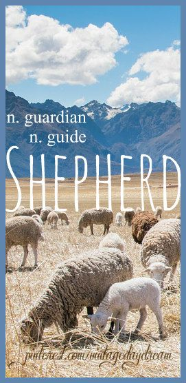 Baby Boy or Girl Name: Shepherd. Meaning: Guardian; Guide. Origin: Old English; Dutch; German. https://www.pinterest.com/vintagedaydream/baby-names-by-me-vintagedaydream/?etslf=3292&eq=baby