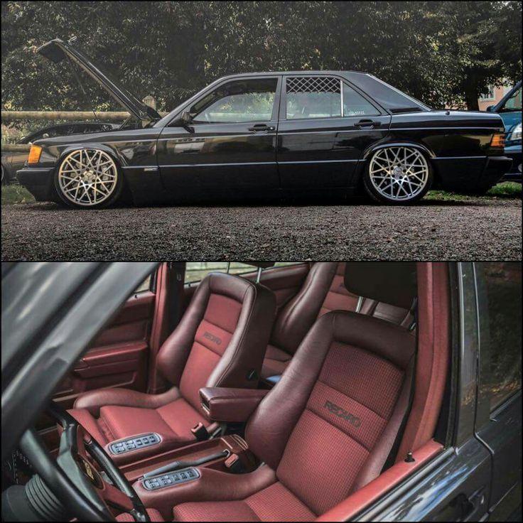 Mercedes-Benz 190E W201