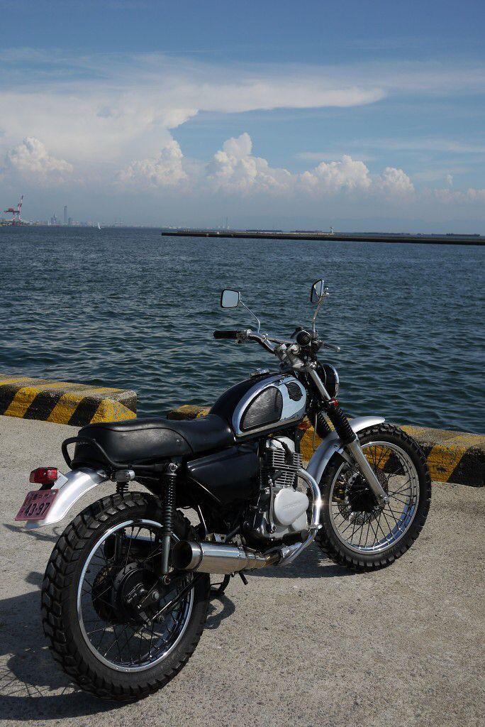 Honda CD125 Bobber See More Pdsexblogjp Pds 1 201108