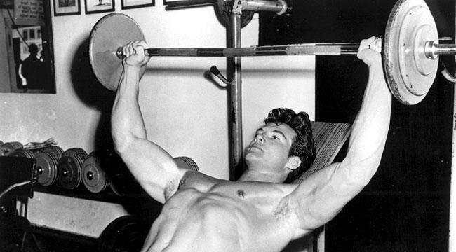 Well Built Style  » Sick of 5×5? Try Lyle McDonald's Generic Bulking Routine Instead!