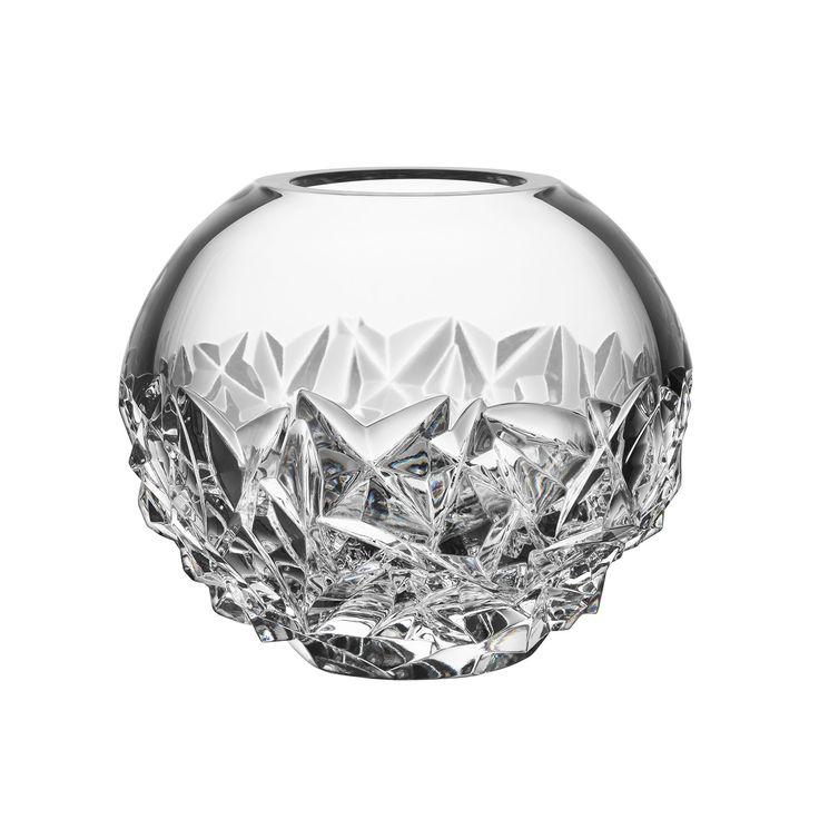 Carat Globe Vas Small H108mm, Orrefors