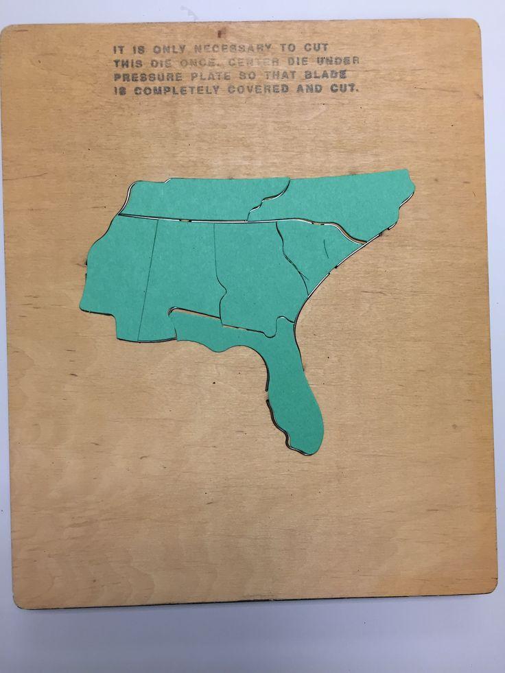 USA puzzle part 4