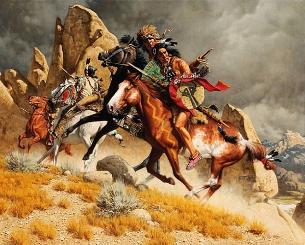Frank McCarthy Artist | Frank McCarthy | Pictures Online