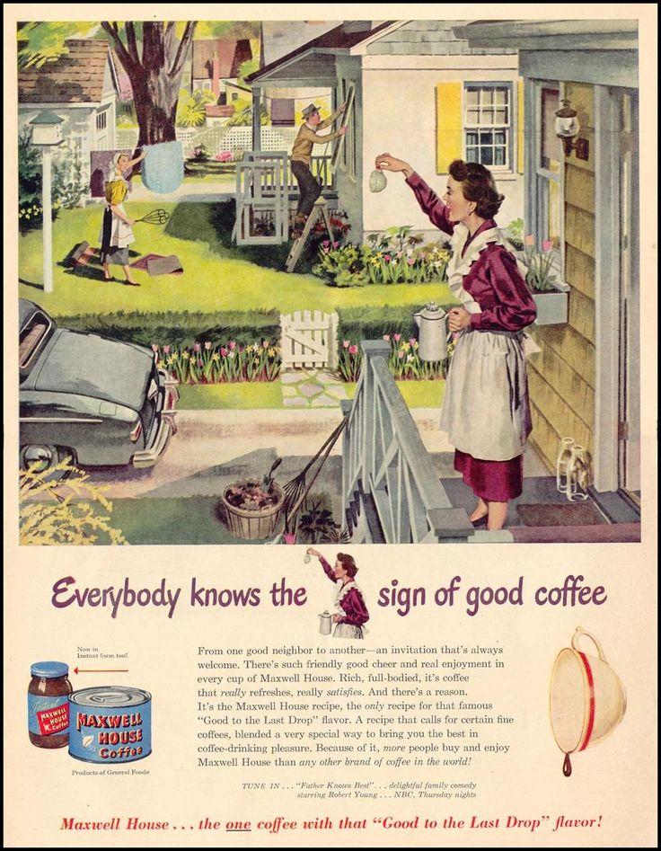 MAXWELL HOUSE COFFEE LIFE 04/17/1950 p. 38