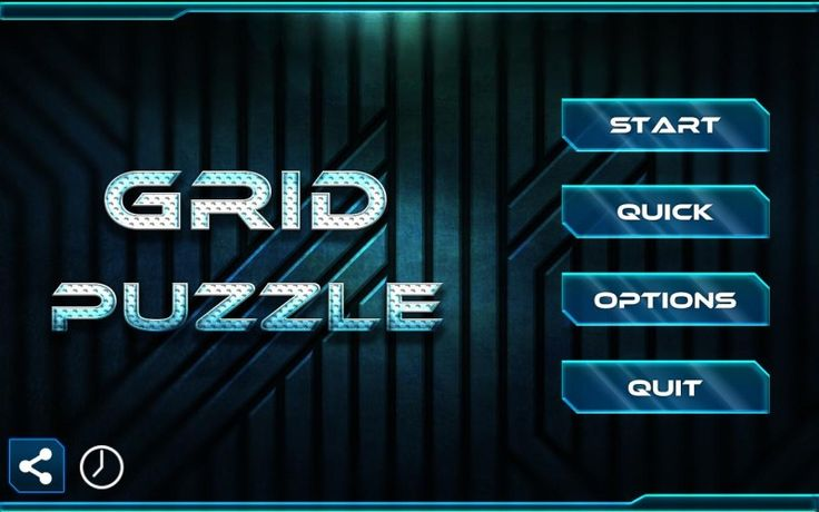 Grid Puzzle: Stunning Brain Puzzle Game Released For iOS & Android [Free] - Check out our coverage of Pechas Game Studio's latest release 'Grid Puzzle', which is an efficient way to train your brain while having fun. The game is based on an ancient logic puzzle, and is expected to be one of the most successful apps of this year!