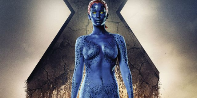 """Jennifer Lawrence chose to do Dark Phoenix as a """"moral"""" obligation to Mystique's story not a contractual one"""