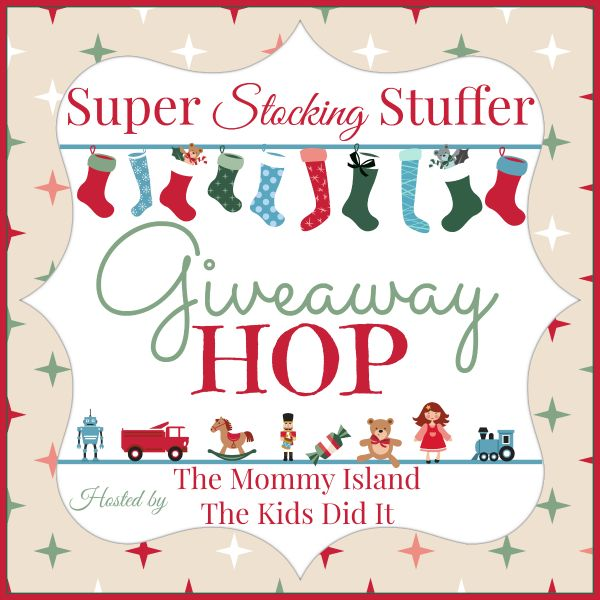 Housewife on a Mission: Super Stocking Stuffer Giveaway Hop | $10 PayPal or Amazon Gift Card Giveaway #MakeSomeoneHappy
