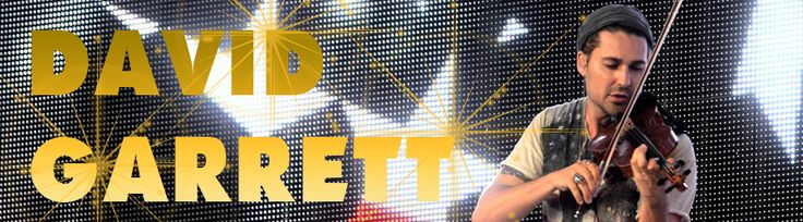 David Garrett 2015 | ... Fath – Fotografie » David Garrett | Open Air Bostalsee | 26-06-2015